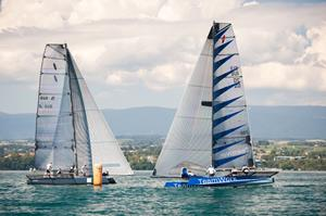 Cloture du TeamWork M2 Speed Tour 2016 ce week-end à Evian