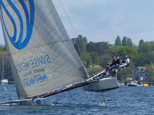 Swiss Medical Network survole le Grand Prix Degroof Petercam